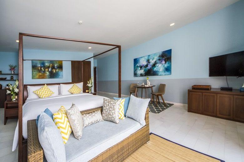 Montigo Resort di Nongsa, Batam. (montigoresort.com)