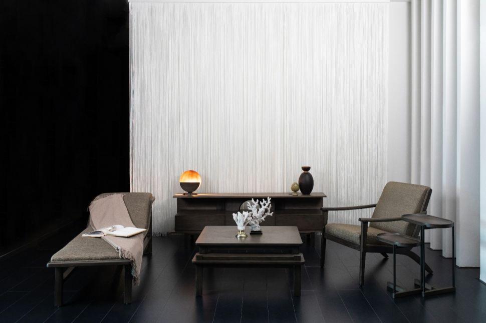 Interior bernuansa tradisional namun tetap minimalis (Dok. Dio Living)