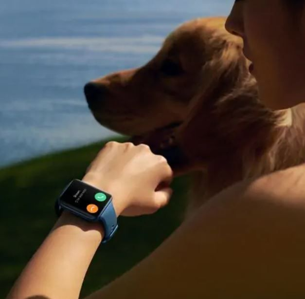 Oppo Watch 2. (Oppo China)