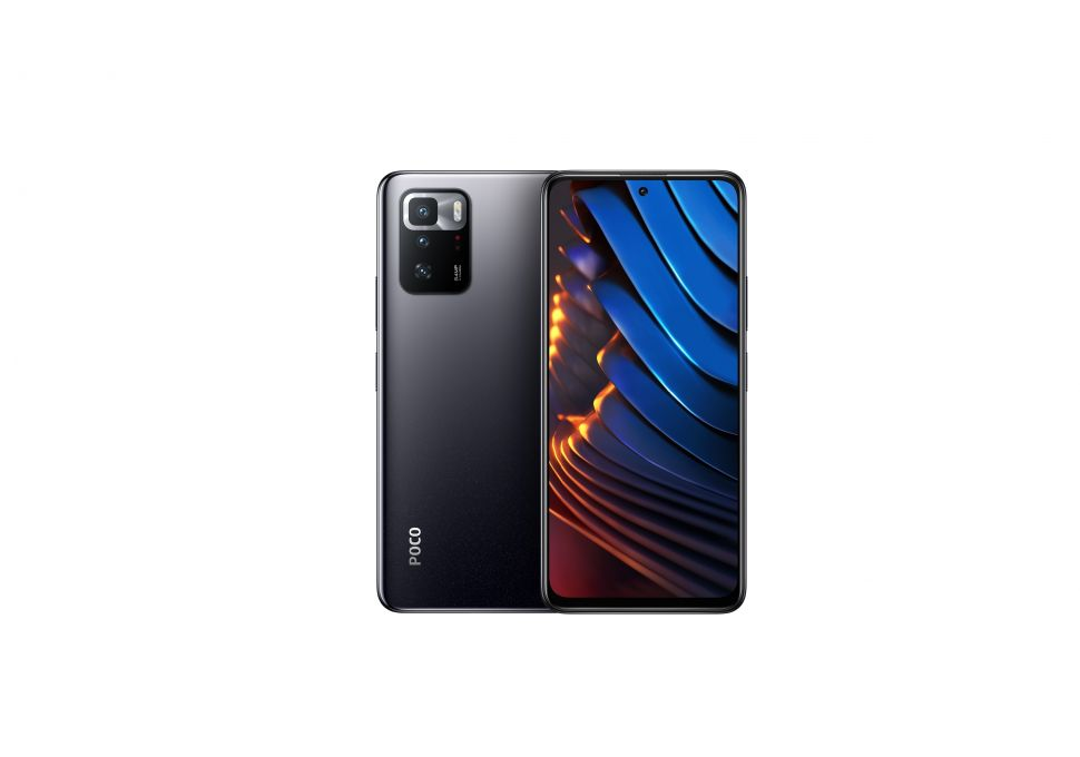 The price of the Poco X3 GT in Indonesia starts at IDR 4.4 million. [Poco Indonesia]
