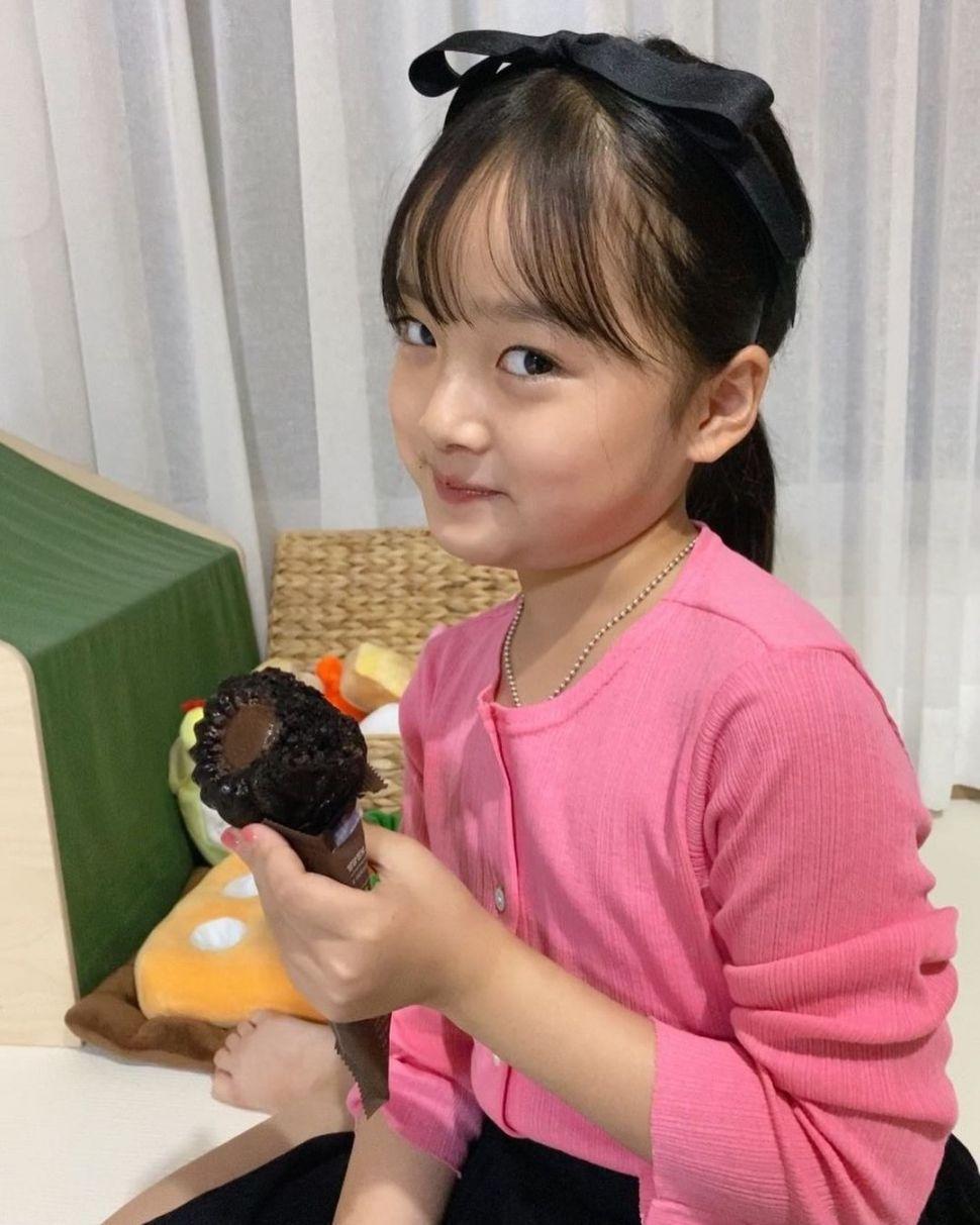 Potret terkini Kwon Yuli (Instagram/1004yul_i)